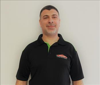 Dave Scaglione - Production Manager
