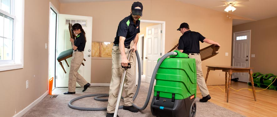 Hinsdale, IL cleaning services