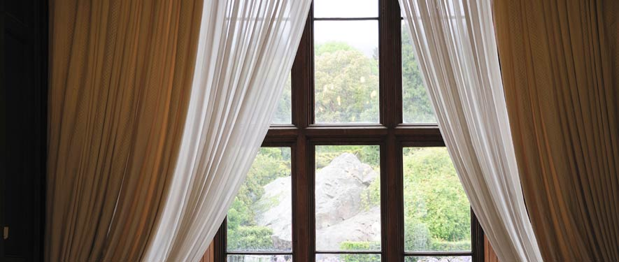 Hinsdale, IL drape blinds cleaning